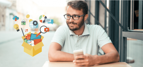 Five Ways to Connect with Your Customers via SMS Texting Featured Image