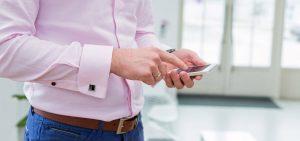 Why Instant Messaging Doesn't Kill Business SMS