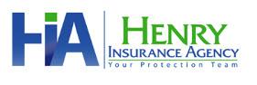 Henry Insurance Agency LLC logo