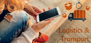 SMS Solutions for Transport & Logistics Companies