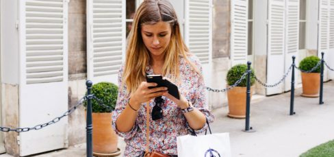 Reading Retail Business SMS