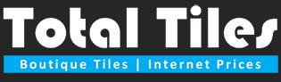 Total Tiles logo