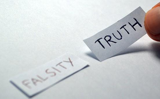 truth-falsity