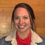 Kristin Eriksen headshot