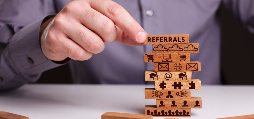 Steps to Boosting Referrals