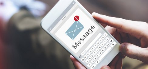 Email and Text Marketing: When to Use Which? Featured Image