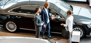 Lead Generation for a Car Salesman. Deal-Closing Tactics