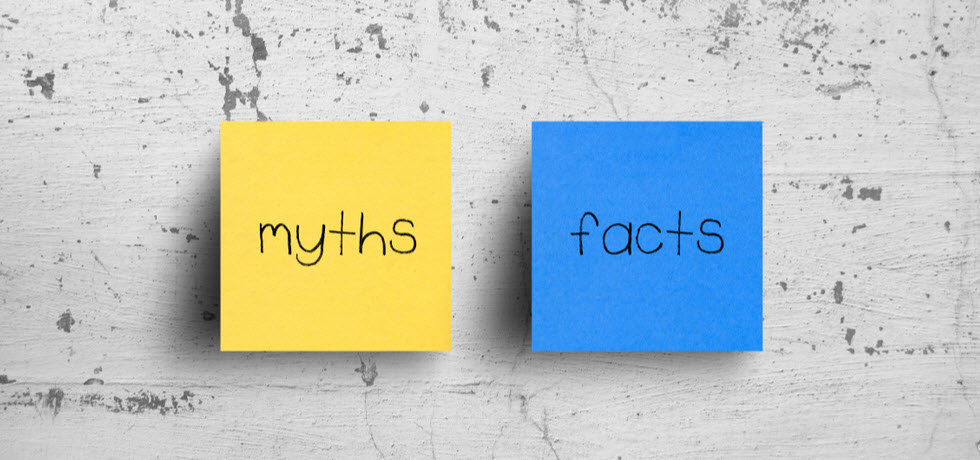 Myths and facts in notepaper