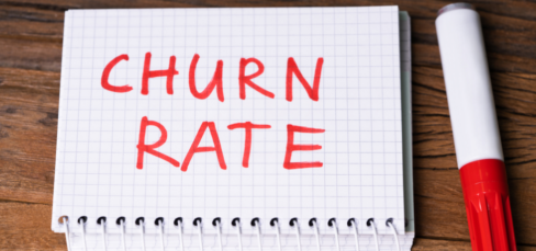 Churn Rates Rising? Text Messaging to the Rescue Featured Image