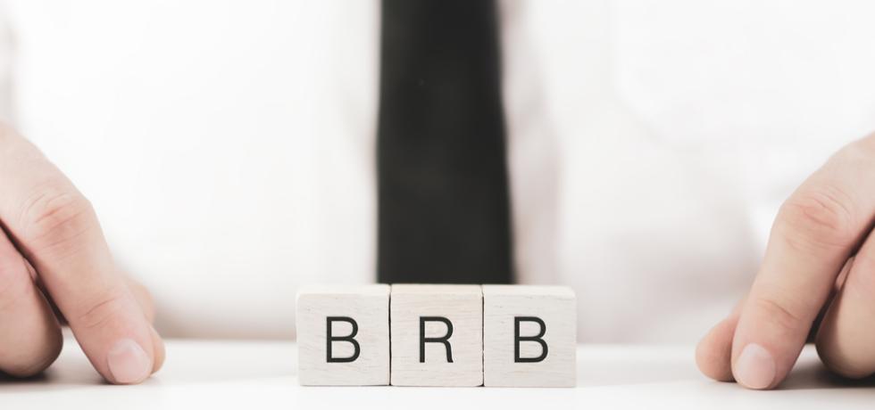 text abbreviations brb